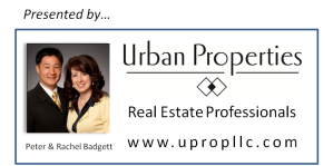 Peter & Rachel Badgett, Urban Properties